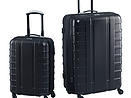 DELUXE CARIBEE 2 PIECE LUGGAGE